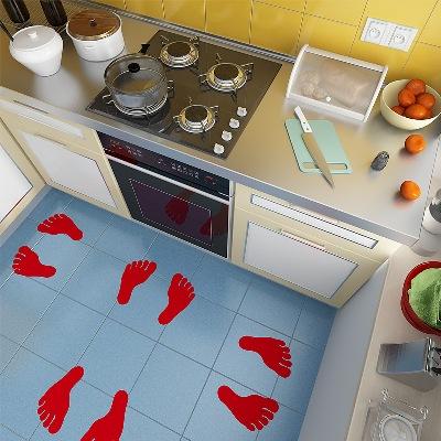 Планировка кухни - Лаконичное зонированье кухни.jpg