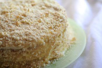 Торт на сковороде - Торт на сковороде 5.jpg