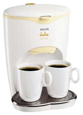 Как выбрать кофеварку для дома - Кофеварка Philips HD 7140.jpg