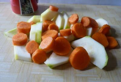 Самый вкусный и простой в приготовлении суп. Рецепты - супчик 2.jpg