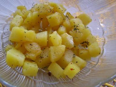 Салат рыбный - жареная картошечка.JPG