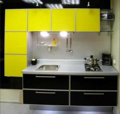 Планировка кухни - Кухня2 хай-тек.jpg