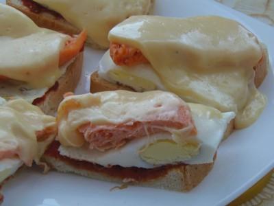 Рецепты приготовления бутербродов на скорую руку - P2010004.JPG