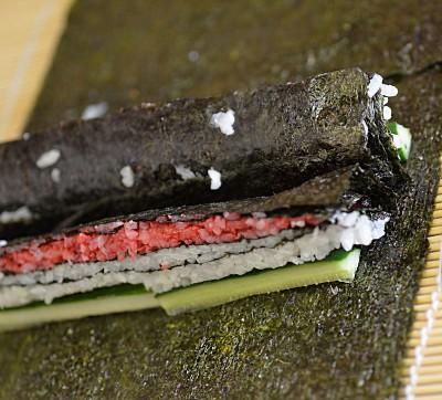 Рецепты приготовления суши в домашних условиях - DSC_0167.JPG