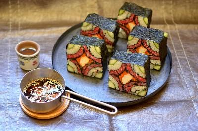 Рецепты приготовления суши в домашних условиях - DSC_0185.JPG