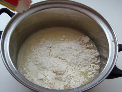 Рецепты приготовления блинов - P2220016.JPG