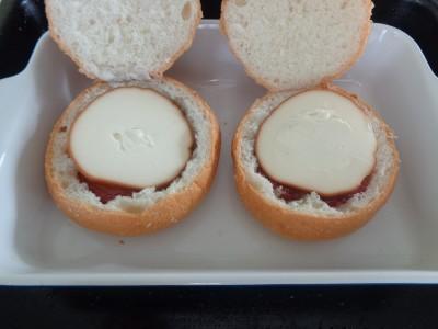 Рецепты приготовления бутербродов на скорую руку - DSC02963.JPG