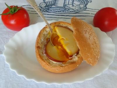 Рецепты приготовления бутербродов на скорую руку - DSC02967.JPG