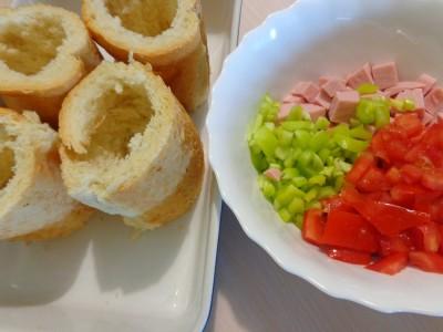 Рецепты приготовления бутербродов на скорую руку - DSC03181.JPG