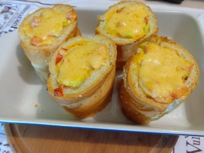 Рецепты приготовления бутербродов на скорую руку - DSC03187.JPG