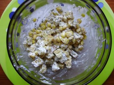Салат с кириешками - P7135890.JPG