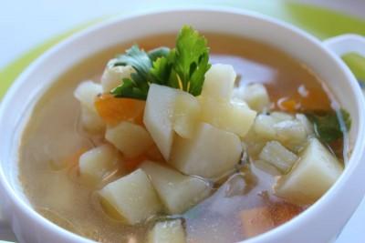 Самый вкусный и простой в приготовлении суп. Рецепты - 02_sup_iz_kartofelja.jpg