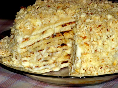 Торт на сковороде - Tort_na_skovorode.JPG