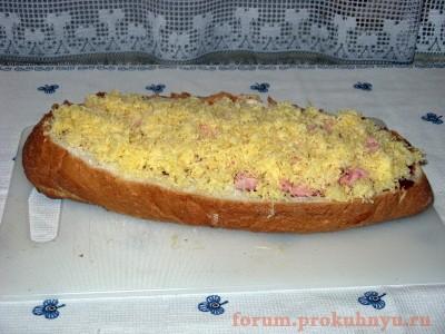Фоторецепт: Ленивая пицца от Сержа - 11 Ленивая пицца.JPG