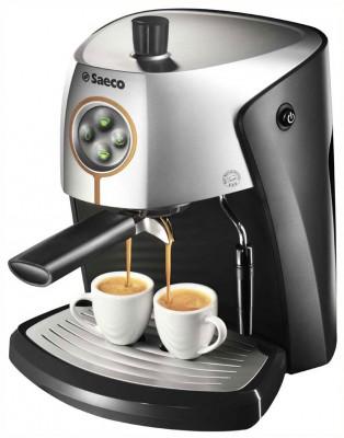 Кофеварка эспрессо Saeco Nina Bar Plus - Кофеварка эспрессо Saeco Nina Bar Plus.jpg
