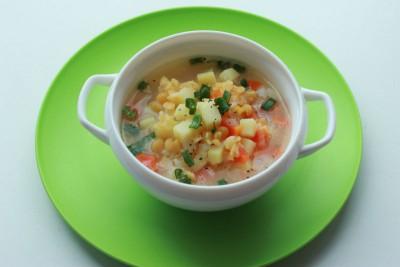 Самый вкусный и простой в приготовлении суп. Рецепты - IMG_0108.JPG