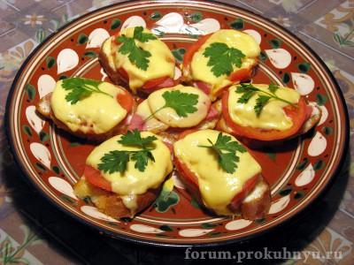 Рецепты приготовления бутербродов на скорую руку - Buterbrod.JPG