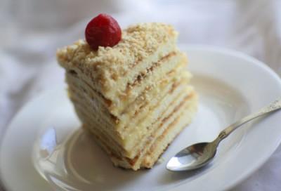 Торт на сковороде - Торт на сковороде 6.jpg