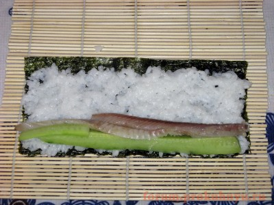 Рецепты приготовления суши в домашних условиях - 07 Суши.JPG