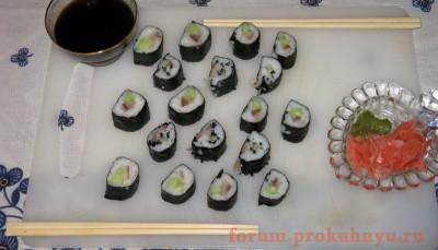 Приятного аппетита  - 19 Суши.JPG
