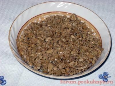 Фоторецепт: сырный суп-пюре с грибами - 04 Сырный суп-пюре с грибами.JPG