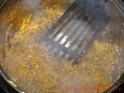 Фоторецепт: сырный суп-пюре с грибами - 09 Сырный суп-пюре с грибами.JPG
