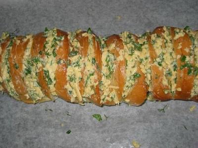 Горячий батон с сыром - Горячий батон с сыром 1.jpg