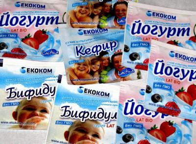 Что Вы используете в качестве закваски для йогурта? - 01_Zakvaski_Ecospoon.JPG