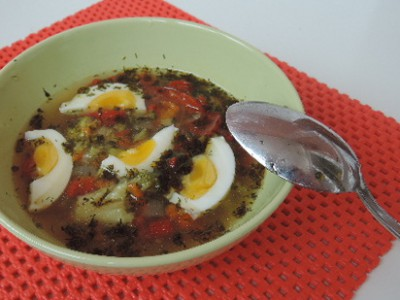 Самый вкусный и простой в приготовлении суп. Рецепты - DSCN7599.JPG