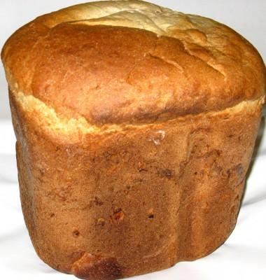 Ржаной хлеб в хлебопечке. Рецепты - 01_Rzhanoj_hleb.JPG