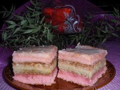 Торт из киселя - Торт из киселя 1.1.jpg