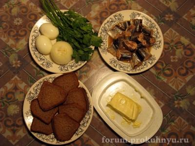 Ингредиенты для бутерброда «Школьный» - 03.JPG