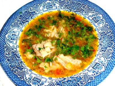 Суп Харчо - 100_4967.JPG