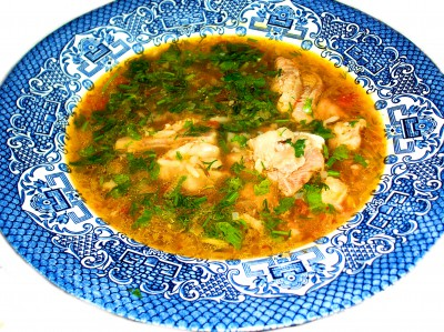 Суп Харчо - 100_4971.JPG
