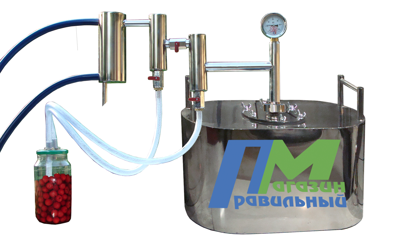 Перспективный самогонный аппарат устройство домашней пивоварня
