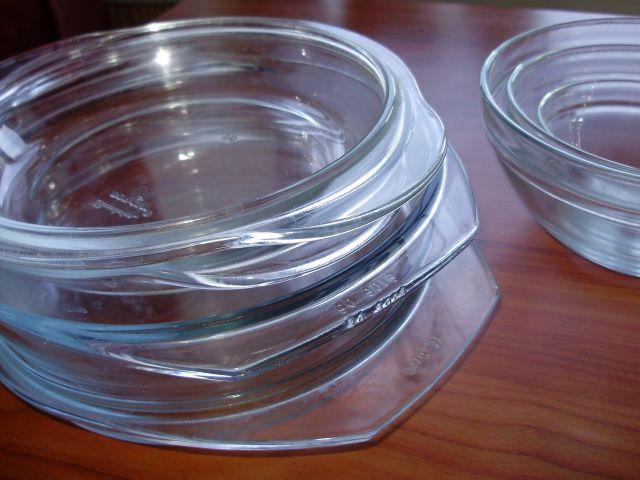 жаркое в духовке в стеклянной посуде