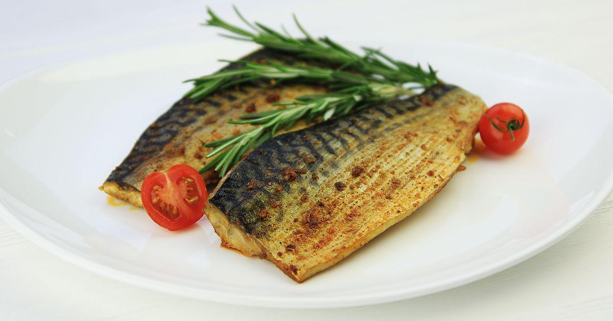 Как Приготовить Рыбу В Духовке Простой Рецепт новые фото