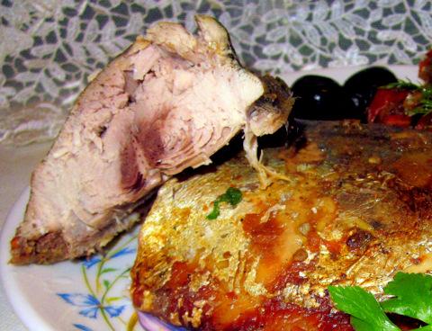 тунец с белым мясом