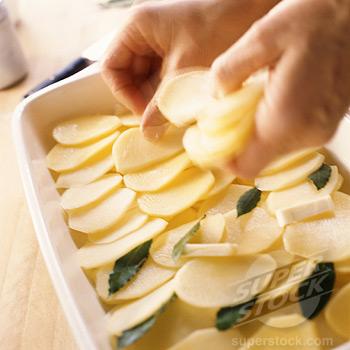 Любимые рецепты приготовления жареной картошки - К 1.jpg