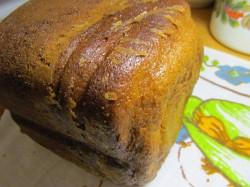 Автоматическая выпечка в хлебопечке, не только хлеб - кекс1.jpg