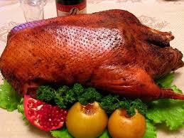 Как мариновать гуся для запекания в духовке? - загружено.jpg