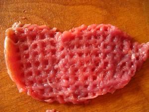 Как запекать мясо в духовке в фольге? - 2.jpg