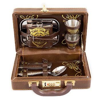 Элитная мини-кухня на природе или сундучок для пикника от Rolls-Royce - 5.jpg