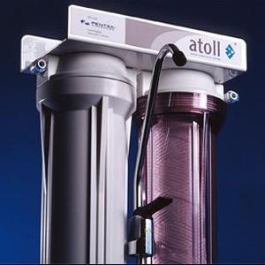 Какую воду вы пьете? Где вы берете чистую воду? - atoll_a211e.jpg