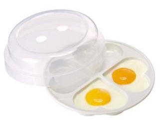 Как легче всего отчистить микроволновую печь? - емкость для приготовления яиц в СВЧ.jpg