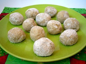 Яблочное печенье - DSCN4302.JPG