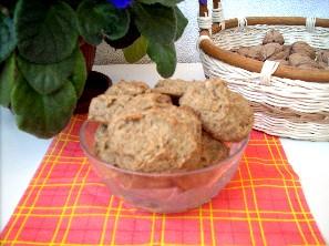 Яблочное печенье - DSCN4340.JPG