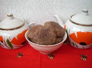 Яблочное печенье - DSCN4700.JPG