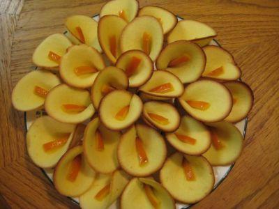 Печенье Каллы  - Печенье Каллы 7.jpg