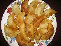 Питха - традиционное блюдо Бангладеш и Западной Индии - кушли питха.jpg